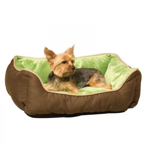 Self-Warming Sleeper Bed - rectangle pet bed