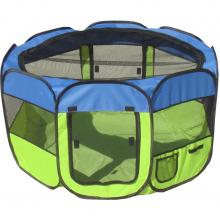 All-Terrain-Easy-Folding-Travel-Play-Pen-green