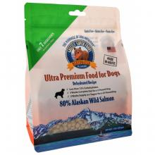 Dehydrated Dog Food Alaskan Wild Salmon 1 pound