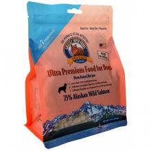 Oven Baked Dog Food Alaskan Wild Salmon 1 pound