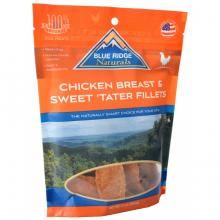 Blue Ridge Naturals Chicken Breast & Sweet Tater Fillets