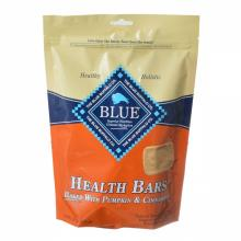 Health Bars Dog Biscuits Baked with Pumpkin & Cinnamon