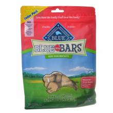 Blue Mini Bars Dog Biscuits Baked with Apple & Yogurt