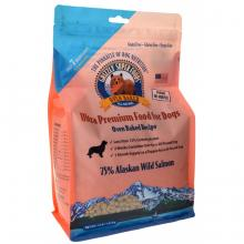 Oven Baked Dog Food Alaskan Wild Salmon 3 pounds