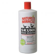 Natures Miracle Skunk Odor Remover