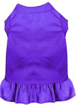 Mirage Pet Products Plain Dog Dress