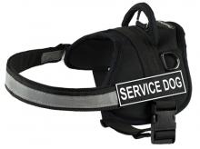 DT Works Dog Patch Harness