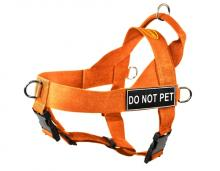 DT Universal Dog Patch Harness