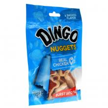 Dingo Nuggets with Real Chicken