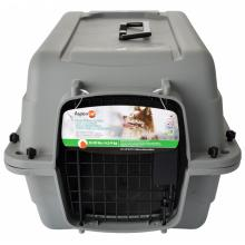 Aspen Pet Traditional Kennel Pet Carrier