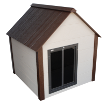 Northland Climate Master Plus Insulated Dog House Extra Large