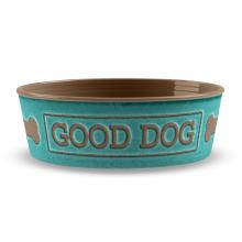 Good Dog Pet Bowl