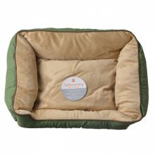 Self-Warming Sleeper Lounge - rectangle pet bed