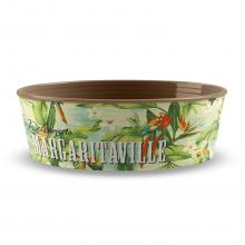 Margaritaville® Hawaiian Tropic Dog Bowl