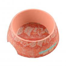 Margaritaville® Coral Dog Bowl