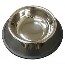 Stainless Steel Dog Bowl - Non-Tip Anti-Skid