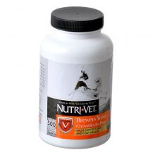 Nutri Vet Brewers Yeast Flavored with Garlic