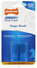 Nylabone Advanced Oral Care Finger Brush