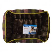 Fashion Pet Lounger - rectangle pet bed