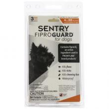 Sentry FiproGuard for Dogs