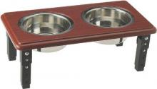 Posture Pro Double Diner with Bowls