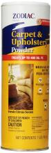 Zodiac Flea Control Carpet & Upholstery Powder